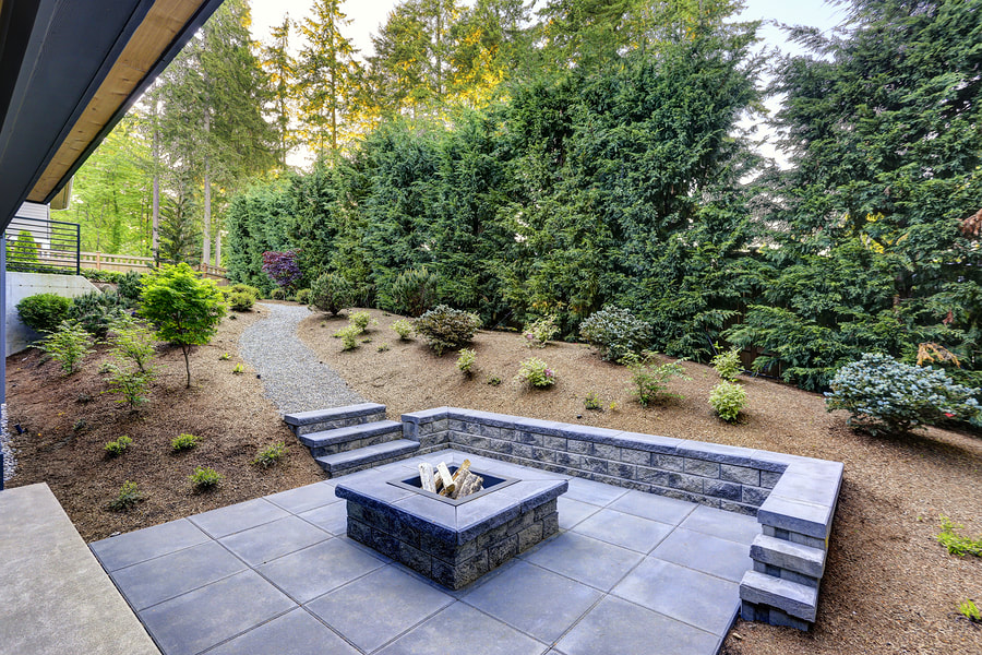 reliable fireplaces and fire pits contractor